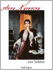 Anna Karenina – Vollständige und illustierte Ausgabe (HD)