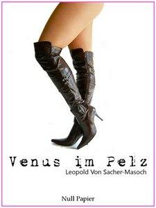 Venus im Pelz - Überarbeitete Ausgabe