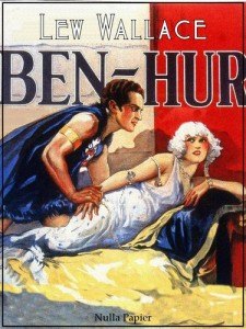 Ben Hur - Eine Geschichte aus der Zeit Christi
