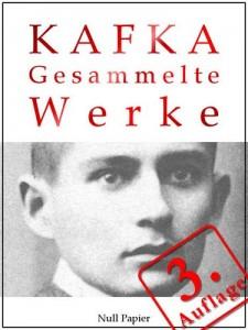 Kafka – Gesammelte Werke
