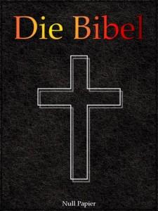Bibel – Elberfeld-Ausgabe für E-Book-Reader