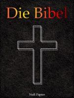 Bibel - Elberfeld-Ausgabe für E-Book-Reader