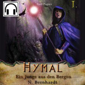 Hörbuch: Ein Junge aus den Bergen – Hymal 1
