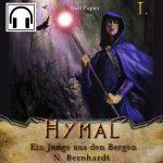 Hörbuch: Ein Junge aus den Bergen - Hymal 1