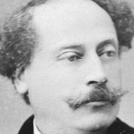 Alexandre Dumas, der Jüngere – Happy Birthday