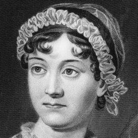 Jane Austen – gestorben 1817