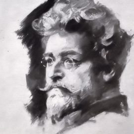 Ludwig Ganghofer, Todestag: 24.07.1920