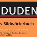 Duden - Das Bildwörterbuch