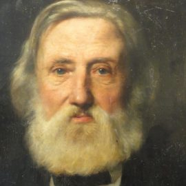 Heinrich Hoffmann, Todestag des Vaters vom Struwwelpeter