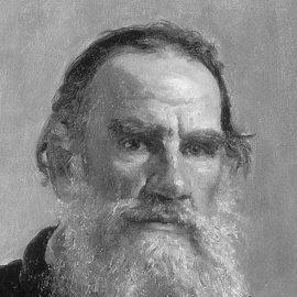 Lew Tolstoi, Geboren am 9. September
