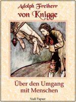 Knigge: Über den Umgang mit Menschen
