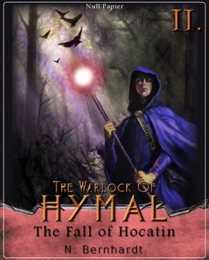 Fantasy 327 Hymal E 02 The Fall of Hocatin SMALL