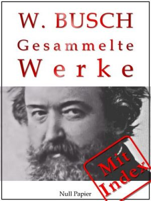 338 Wilhelm Busch SMALL