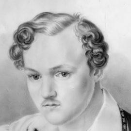 Zum Tode Georg Büchners