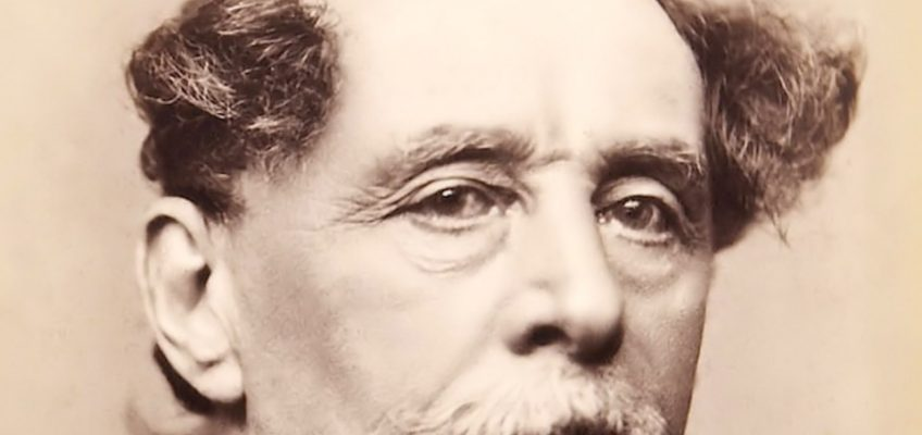 Der Geburtstag von Charles Dickens