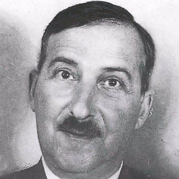 Der Selbstmord Stefan Zweigs