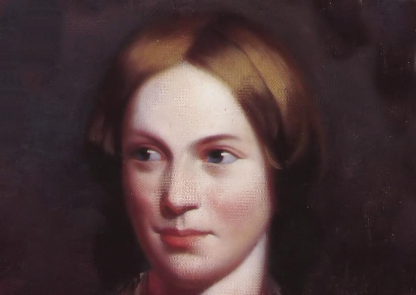 Charlotte Brontë – Eine erfolgreiche Schwester