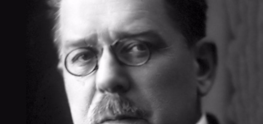Władysław Stanisław Reymont – Der Geburtstag eines polnischen Literaturnobelpreisträgers