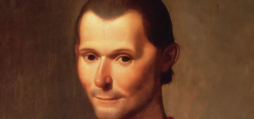 Niccolò Machiavelli – Politiker und Ratgeber-Autor