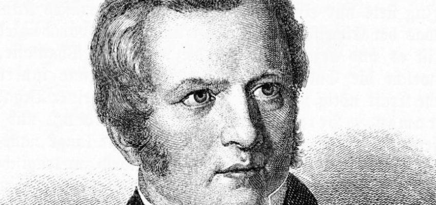 Gustav Schwab, der Herr der Klassischen Sagen