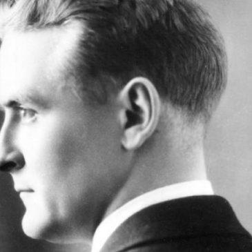 F. Scott Fitzgerald – Autor und Mythos
