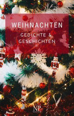 Gedichte Zu Weihnachten.Weihnachten